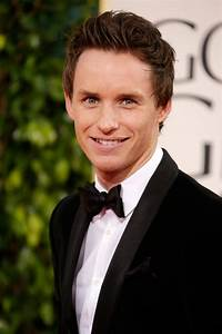 Eddie Redmayne Holy Hot! Check Out the Gorgeous Guys of