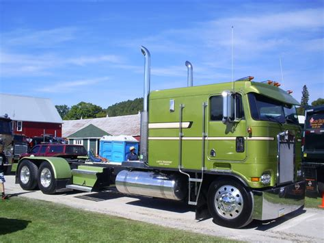 big kenworth trucks international cabover 1982 kenworth cabover http