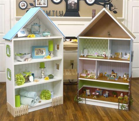 Dollhouse Bookcase, Billy Hack   IKEA Hackers