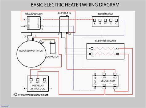 Goodman Heat Pump Wiring Diagram Free