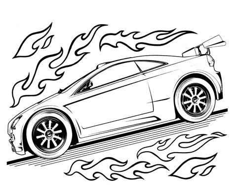 Auto Kleurplaat Getund by Wheels Coloring Pages Pig Coloring Pages Coloring