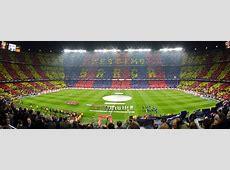 Buy FC Barcelona vs Atletico Madrid at Camp Nou Stadium
