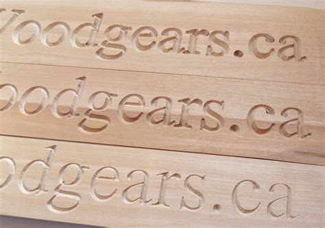 Wood Router Letter Templates by 3d Letters With The Pantograph