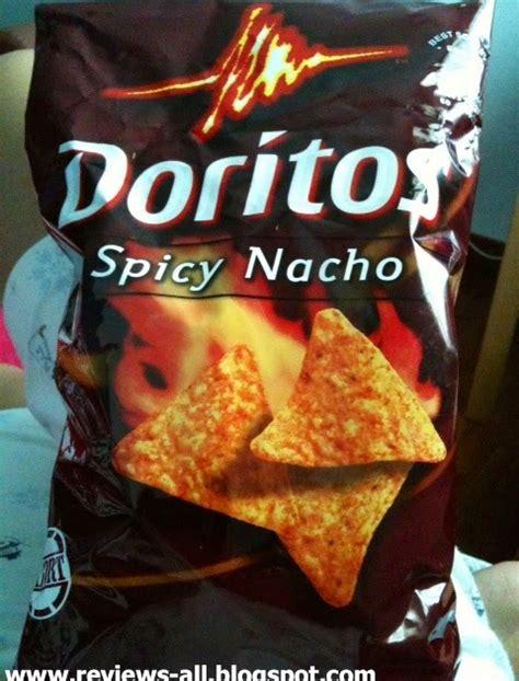 aw couples blog doritos spicy nachos