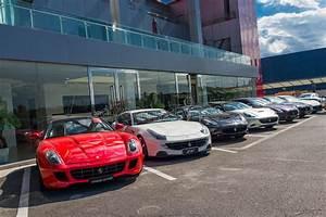 Avis Italian Speed : row of ferrari cars editorial stock photo image 42446388 ~ Medecine-chirurgie-esthetiques.com Avis de Voitures
