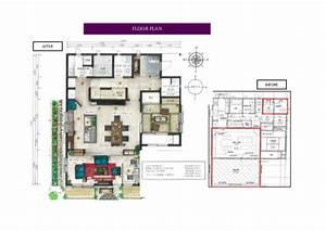 Refurbishment Plan Of Japanese Style House