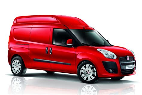 Fiat Doblo by Fiat Doblo Cargo Technical Details History Photos On