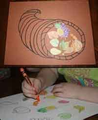 100 free thanksgiving crafts projects at allcrafts net 438 | 33