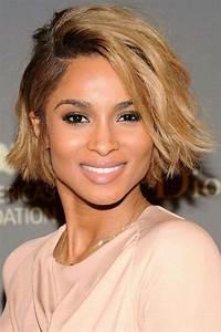 Cheveux Court Bouclé Femme : coupe courte femme tendance en 10 options chic et f minines ~ Louise-bijoux.com Idées de Décoration