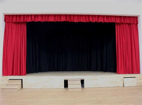 curtains ideas 187 school stage curtains inspiring