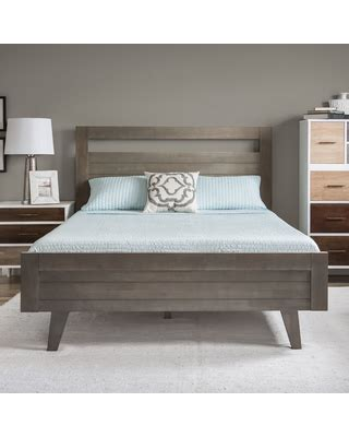light charcoal grey savings on madrid light charcoal queen size bed madrid