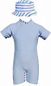 Combinaison Anti Uv Bébé : maillot anti uv b b ~ Nature-et-papiers.com Idées de Décoration