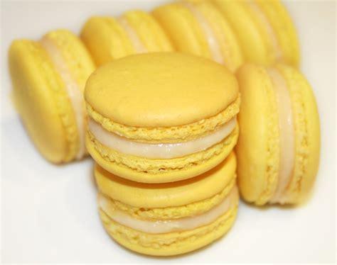 cirons cuisine la cuisine de bernard macarons au citron