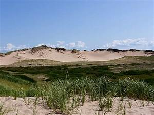 Boardwalks, Beaches & Sand Dunes-PEI Nat'l Park (Greenwich)
