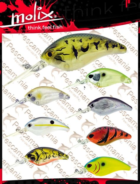 Floating Vs Sinking Dr Oz by Spinning Lure Molix Crank Dr Cm 2 1 4in 3 8oz Floating