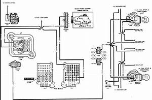 1984 S10 Chevrolet Wiring Diagram Database