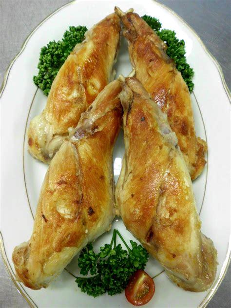 cuisiner des cuisses de lapin cuisses de lapin cuisson basse température
