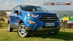Ford Ecosport 2018 Zubehör : nueva ford ecosport 2018 lanzamiento para colombia en ~ Kayakingforconservation.com Haus und Dekorationen