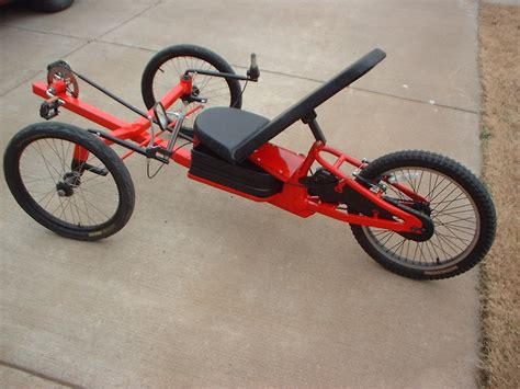 Atomiczombie Bikes, Trikes, Recumbents, Choppers, Ebikes