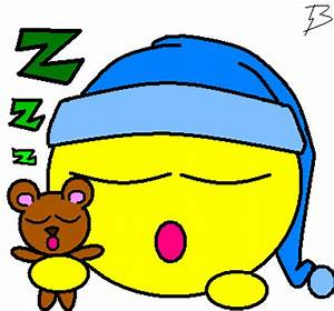 Emoticon Sleepy - ClipArt Best