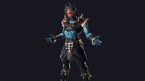 Shaman Fortnite Skin Hd Wallpapers And Backgrounds Lovely Tab