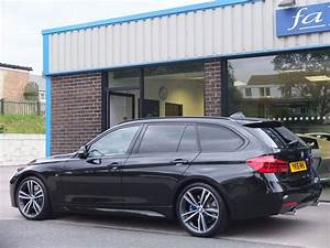 Bmw Serie 3 Pack M : second hand bmw 3 series 340i m sport plus pack touring auto for sale in bradford west ~ Gottalentnigeria.com Avis de Voitures