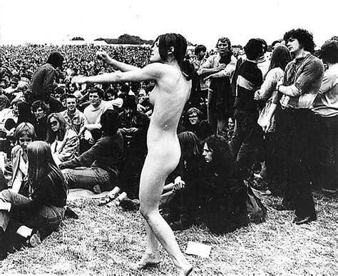 S Nudes Retro Hippies Art Pics