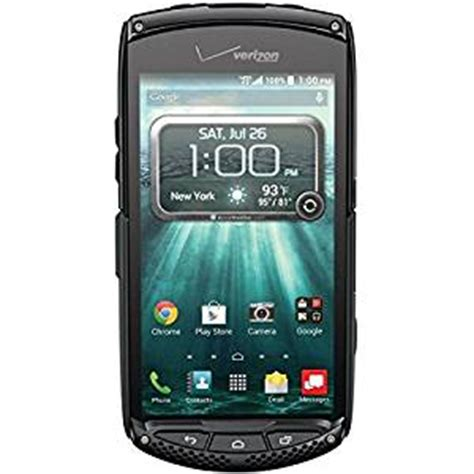 verizon activate phone kyocera brigadier e6782 verizon android smart