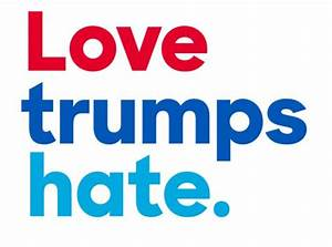 Love Trump's Hate? Globe and Mail Misquotes Hillary ...