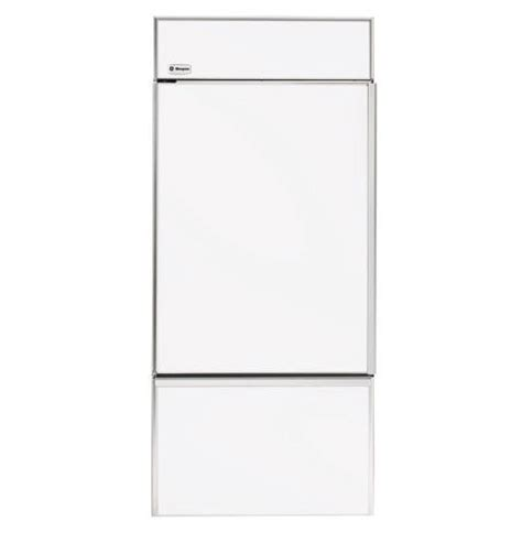 zicnmrh ge monogram  built  bottom freezer refrigerator monogram appliances