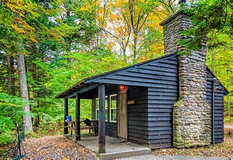 worlds end state park cabins worlds end cabin 2 state parks world and parks