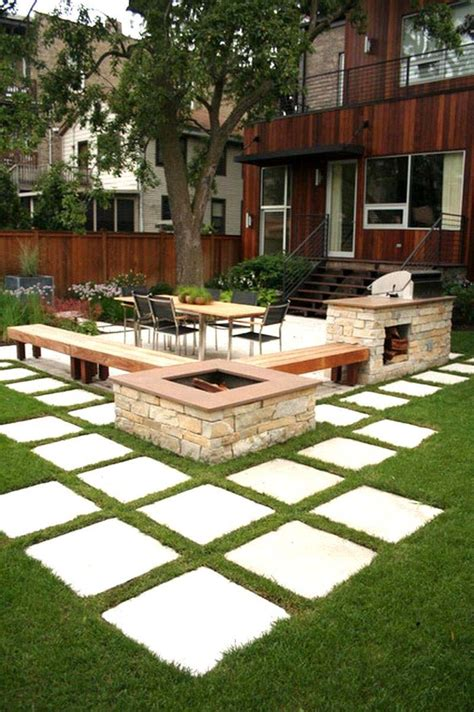 Yard Patio Designs by Amazing Backyard Landscaping Ideas Corner