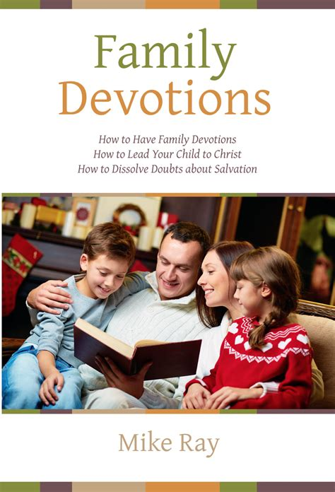publications hopewell baptist church 612 | Family Devotions