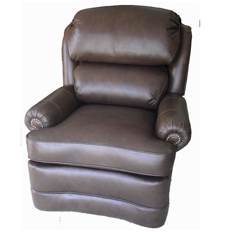 Smith Brothers Recliners by Smith Brothers 714 37 Leather Recliner Home