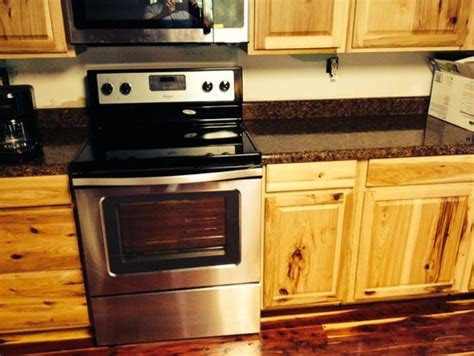 lowes hickory kitchen cabinets are those hickory cabinets denver from lowes 7215