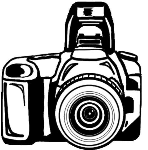 Clip Art Camera Cute Camera Clipart Clipart Panda Free Clipart Images