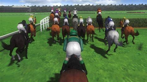 jockey champion horse racing game xbox g1 360 riding racer switch market wii gallop jump games amazon nintendo computer tecmo