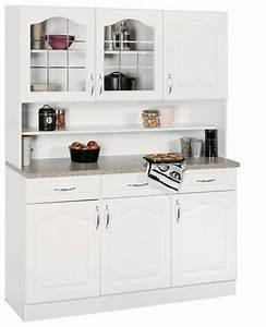 Küche Sideboard Mit Arbeitsplatte : k chenbuffet linz 120 cm breit online kaufen otto ~ Eleganceandgraceweddings.com Haus und Dekorationen
