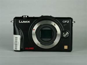 Panasonic Lumix Dmc Gf2 Manual