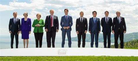 Official page of the 2021 uk presidency of the g7. G7-Canada   National Observer