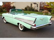 1957 Spring Mint Green Bel AirRepin brought to you by #