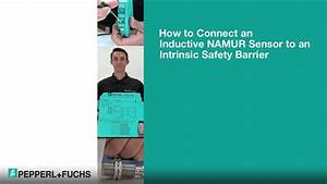 How To Connect Namur Sensors To An Intrinsic Safety
