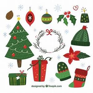 Christmas vectors 19 900 free files in AI EPS format
