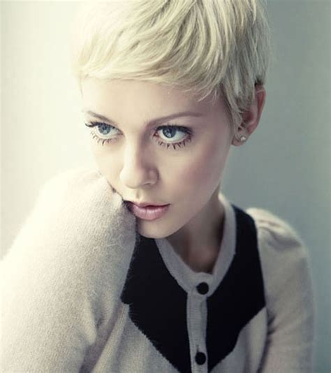Pixie hairstyles for women   Short Hairstyles 2016 - 2017