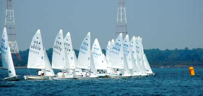 Boat Us Weather Course by Snipe Sailing Family Affair At Us Nationals Boats