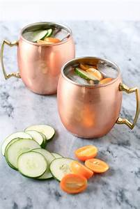 Moscow Mule Gin : cucumber kumquat moscow mule perpetually hungry ~ A.2002-acura-tl-radio.info Haus und Dekorationen