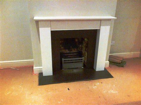 limestone fireplace in guildford surrey the billington