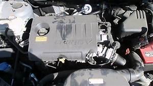 Wrecking 2011 Hyundai I30 Engine Diesel  1 6  D4fb  Turbo  Fd  J13551