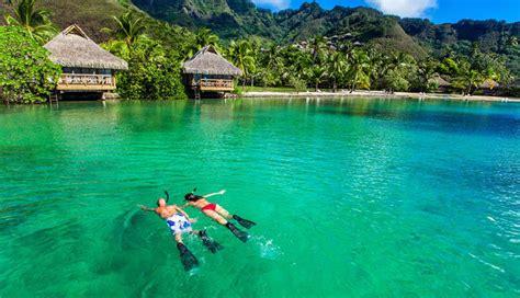 Explora las más hermosas islas de la Polinesia Francesa | VAMOS | EL COMERCIO PERÚ