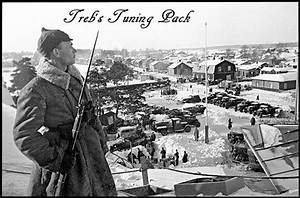 Treb U0026 39 S Tuning Pack Mod For Company Of Heroes 2